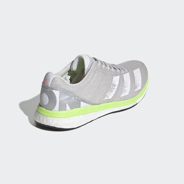 Кроссовки для бега adizero Boston 8 w image 6
