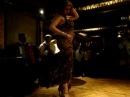 Joana Saahirah of Cairo dancing Om Kolthoum Ansak da kallam