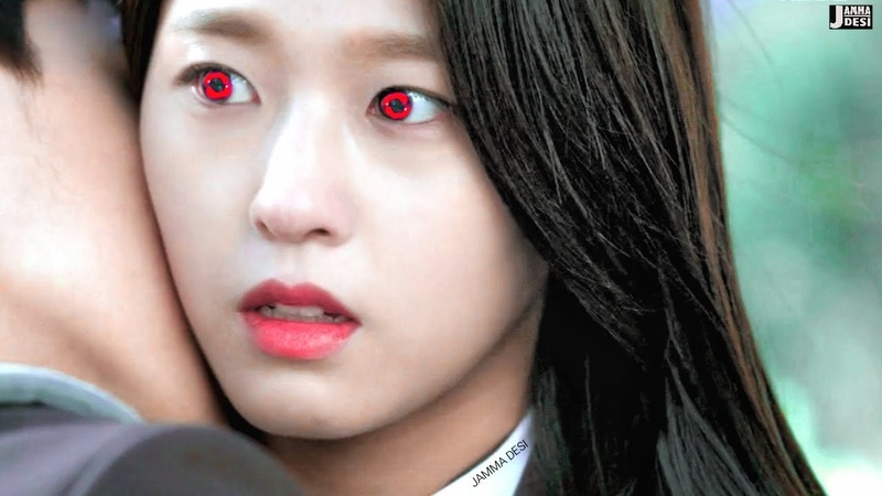 New Korean Mix Hindi Songs 2020 💗 Vampire Love Story Song 💗 Jamma Desi 11