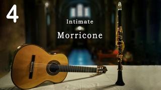 MORRICONE Tema d'amore (Nuovo Cinema Paradiso) Corrado Giuffredi, clarinet Giampaolo Bandini, guitar