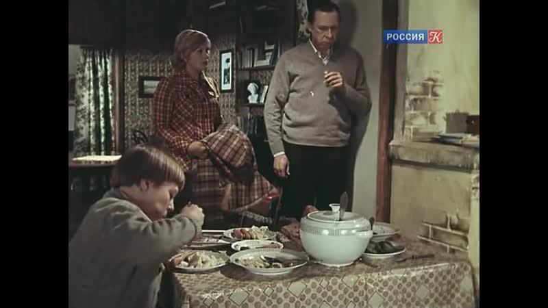 Дни хирурга Мишкина Серия 2 1976