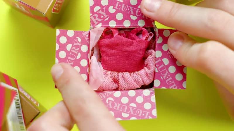 Boxy Girls 12 кукол в наличии в магазинах Светлячок г Киров