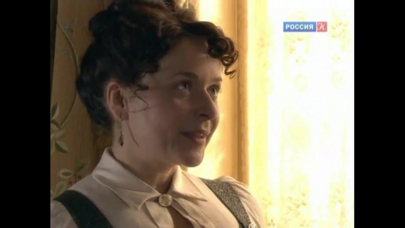 Ларк Райз против Кэндлфорда Lark Rise to Candleford 2008 1 сезон 1 серия