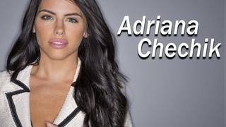 Adriana Chechik, Адриана Чечик