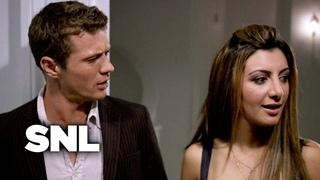 SNL Digital Short: The Other Man - Saturday Night Live