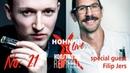 Hohner Live x Konstantin Reinfeld feat. Filip Jers | No. 21