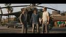 Grand Theft Auto V - Второй трейлер