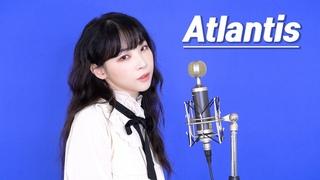 SHINee (샤이니) - Atlantis cover.ㅣ예찬하다