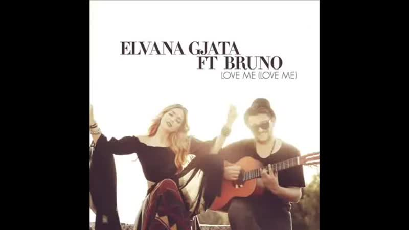 V Gjata ft Bruno Love Me Divino Dj Re Edit mp4