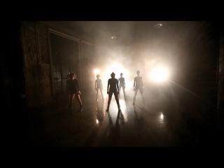 "Justin Timberlake - ""Mirrors"" Choreography by Alena Famy l Dmitry Arkhipov l @Famy Dance Center"
