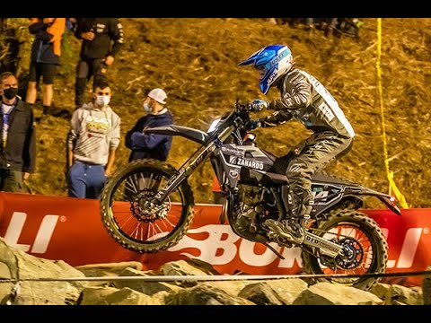 EnduroGP France 2020 Akrapovic Super Test