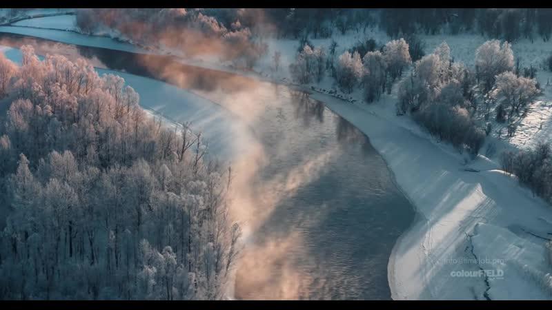 Kamchatka. The Winter Surf Challenge |Song: RSAC - NBA