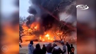 Мечети Техаса спасают американцев от стихии!