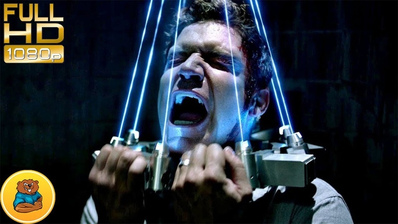 Я поступал хреново Система прогнила Концовка фильма Пила 8 2017 Эпизод фильма Пила 8 2017 Jigsaw