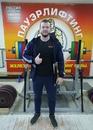Личный фотоальбом Николая Полякова