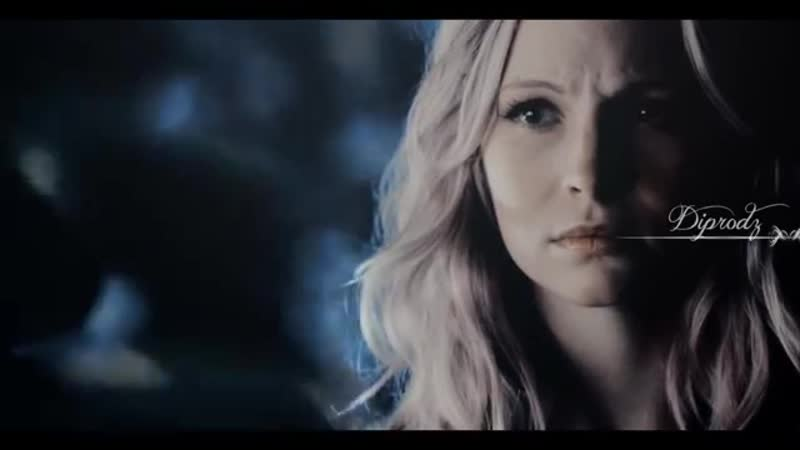 ► Klaus and Caroline Антигерой