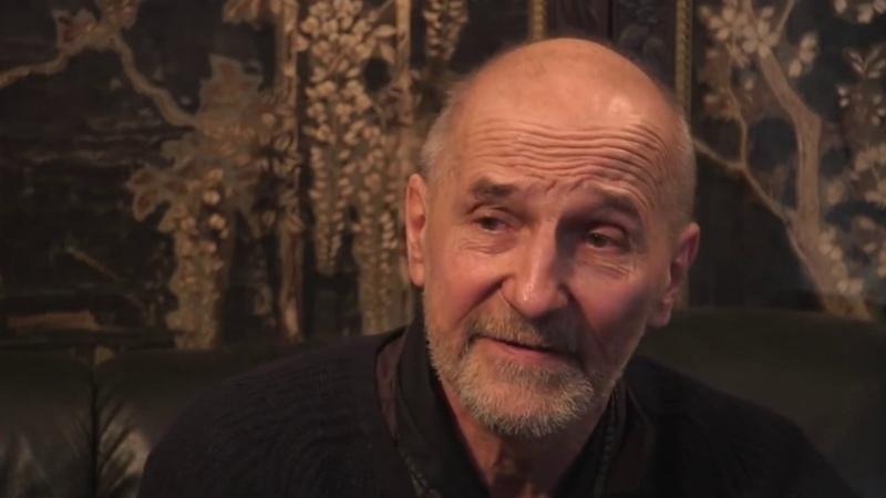 Пётр Мамонов о Боге