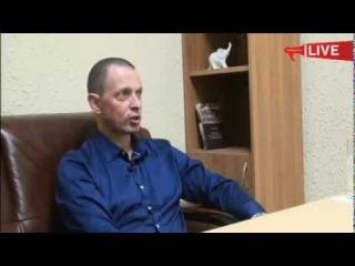 Александр Фридман. Эксплуатация в менеджменте. Интервью 3 июня 2012 г