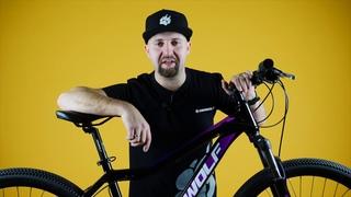 Обзор женского горного велосипеда Ridly 30 W