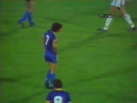 Βερονα ΠΑΟΚ 3 1 Hellas Verona PAOK 18 9 85 Κυπελλο Πρωταθλητριων 1985 1986