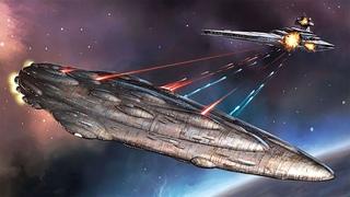 История эволюции кораблей в Звездных Войнах и их классификация