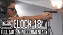 TFB TV Glock 18 Machine Pistol Mini-Documentary