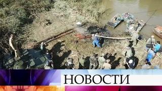 В Смоленской области обнаружен самолет легендарной эскадрильи «Нормандия - Неман».