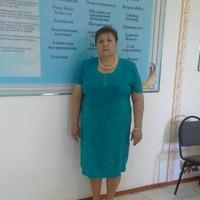 МаргаритаДалабаева