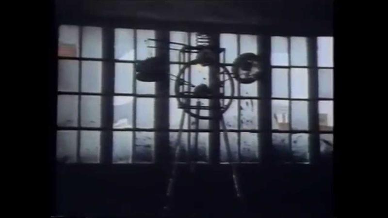 La Fura Dels Baus - Ulele (Industrial Theatre) (Complete) 1978