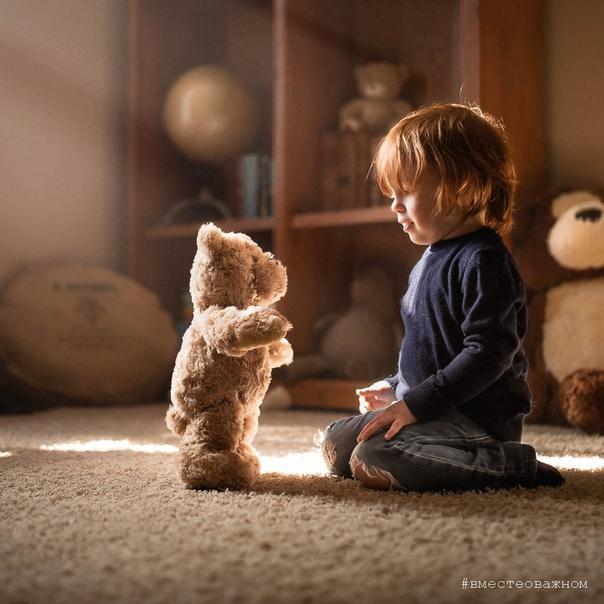 Если умеешь и получается быть одному, тогда отпадает необходимость цепляться за другого человека, как за единственный источник удовлетворения всех своих потребностей