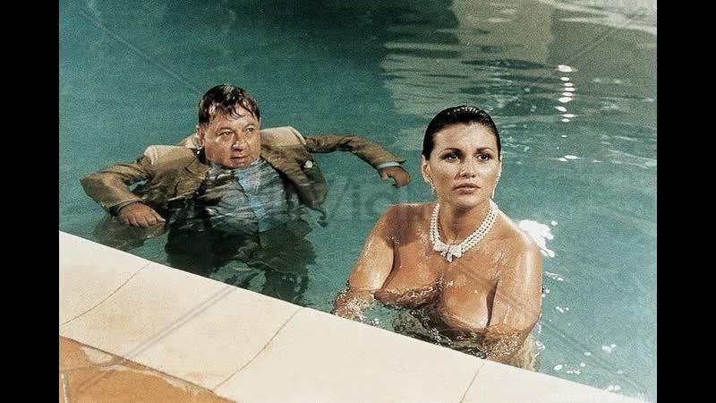 У богатых свои привычки / Roba da ricchi - 1987