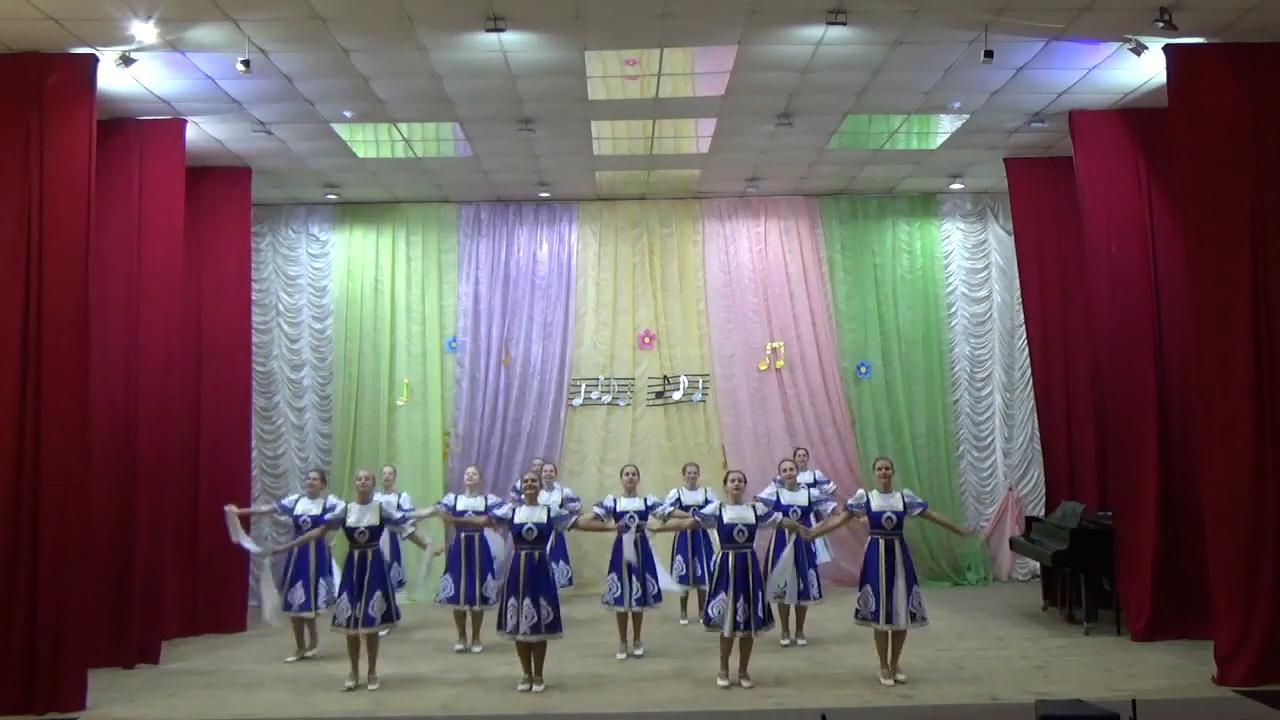 Петровчане получили награды межрегионального фестиваля исполнительского искусства