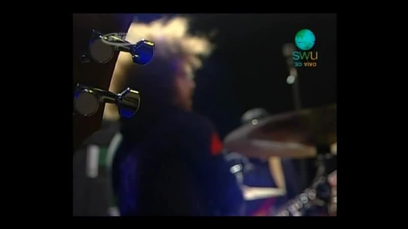 05 The Mars Volta Cotopaxi Festival Sao Paolo 2010