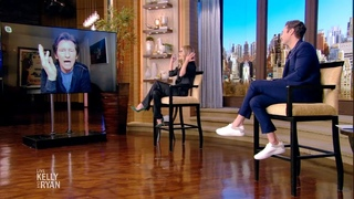 Denis Leary and Kelly Bond Over Their Adult Children Coming Back Home