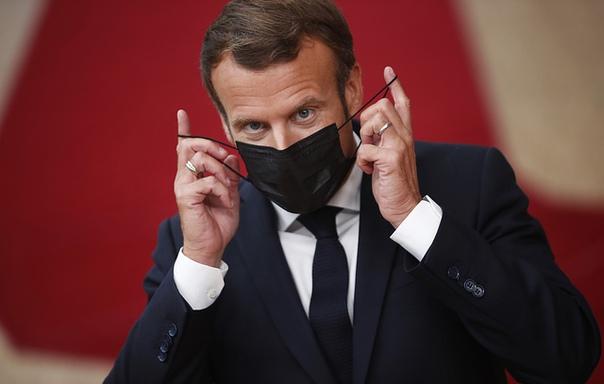 Макрон объявил о введении во Франции повторного режима самоизоляции с 30 октября Режим карантина продлится минимум до 1 декабряРежим самоизоляции вновь вводится на всей территории Франции с 30