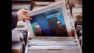 Italoconnection - Be Yourself (Again) (Xtended BTN Version) [♫ New Italo Disco 2021 ♫]