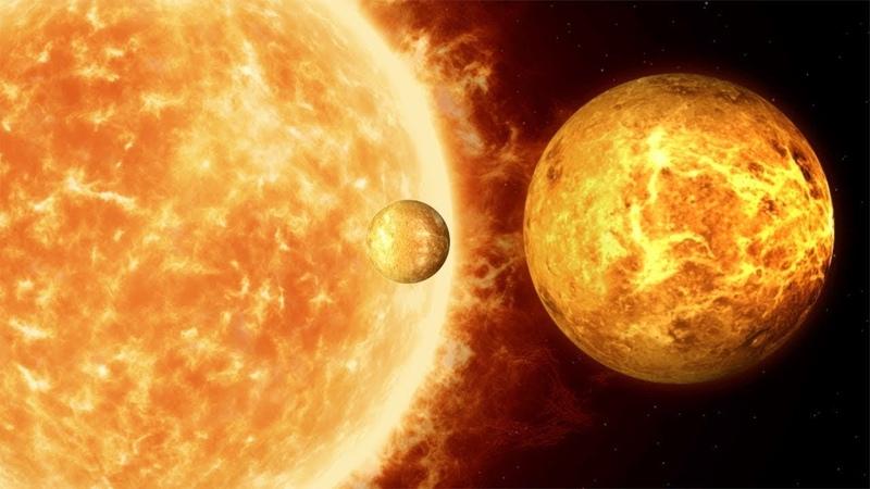 Поиски первобытной и разумной жизни на других планетах свидетельства древней жизни на Марсе 18 09 2020