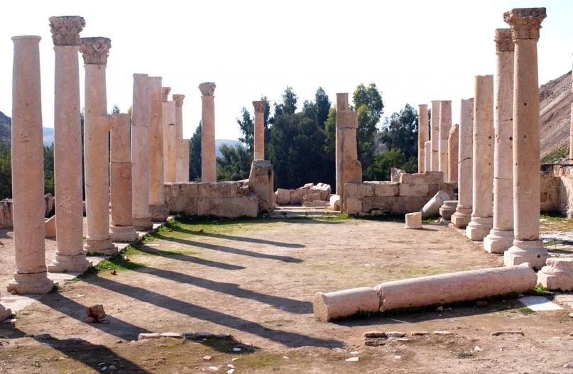 Обзор курорта Пелла (Иордания), изображение №2