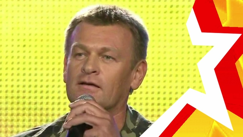 группа СССР *Песни настоящих мужчин* видеоконцерт