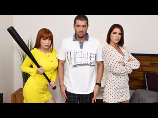 Adriana Chechik, Penny Pax (The Malcontent Mistress Part 1) [, Anal, Athletic, Big Naturals, Big Tits, Brunette]
