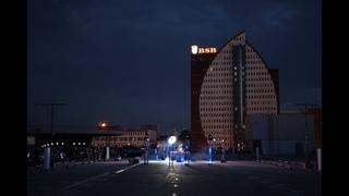 DJ Whist - Parking live dj set vol.2 in Minsk 2021