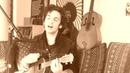 Screamin Jay Hawkins- I put a spell on you- Baptiste Defromont ukulele cover