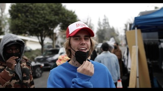 Justin Bieber - Hold On (Montage)