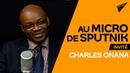 Rwanda : « On nous a menti pendant 25 ans », s'insurge Charles Onana