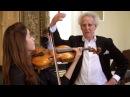Interpretation Class Mendelssohn Violin Concerto Mvts 1 and 2