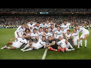 Реал Мадрид - Барселона 2-1 полный матч  HD (Spanish Super Cup) (Русские Комментарии)