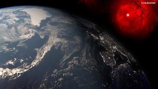 Ухудшение здоровья людей по всей Земле следствие смещения магнитных полюсов!