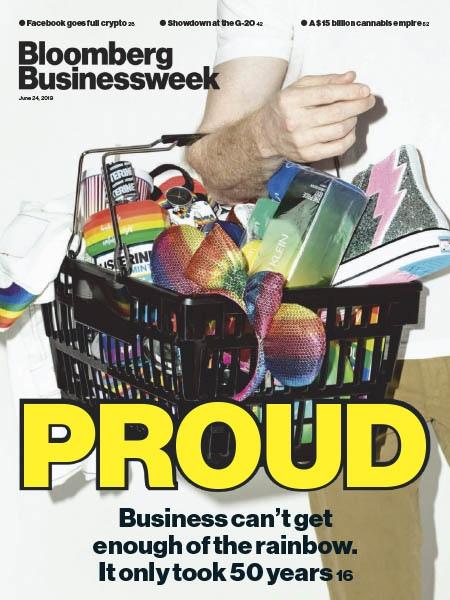 Bloomberg Businessweek USA 06.24.2019