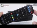 World Vision T62A - подробный обзор ресивера DVB-T2/C