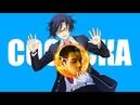 ChaosChild одна из лучших новелл ft. Азазлинг Обзор аниме Дитя Хаоса